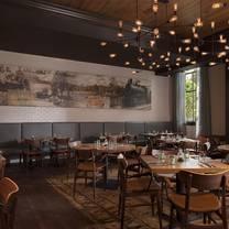 photo of highball & harvest restaurant
