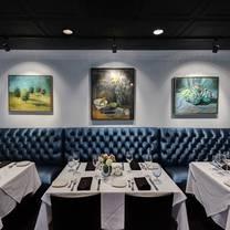 photo of amerigo's grille – the woodlands restaurant