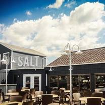 photo of salt restaurant