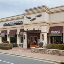photo of mccormick & schmick's seafood - charlotte (southpark mall) restaurant