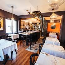 photo of pintxo-montreal restaurant