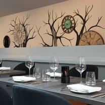 photo of the savannah bar & restaurant restaurant