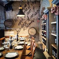 photo of lola casa de comidas & bar restaurant