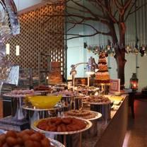 photo of anise - intercontinental festival city restaurant