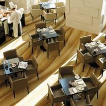 photo of dunes café - shangri-la hotel - dubai restaurant