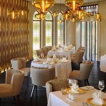 photo of byblos sur mer - intercontinental abu dhabi restaurant
