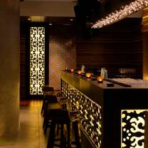 photo of cave - conrad dubai restaurant