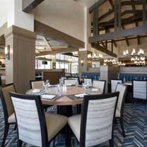 photo of silver pine restaurant and bar restaurant