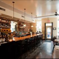 photo of buttermilk channel restaurant