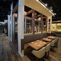 photo of blufish sushi robata restaurant