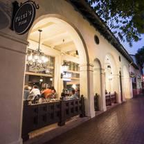 photo of patxi's - santa barbara restaurant