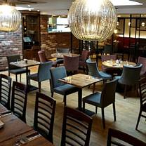 photo of middletons steakhouse & grill - colchester restaurant