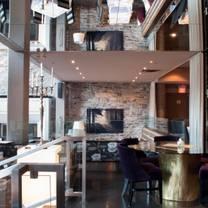 foto von restaurant e18hteen restaurant