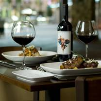 photo of toscanini restaurant