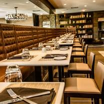 photo of crafted americana restaurant