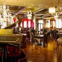 photo of cafe bar concerto restaurant