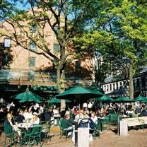 photo of mccormick & schmick's seafood - faneuil hall restaurant