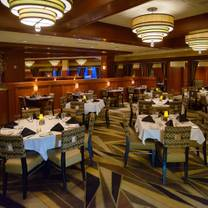 photo of mccormick & schmick's seafood - atlantic city - harrah's restaurant