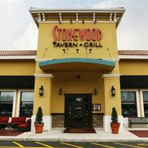 photo of stonewood grill & tavern - heathrow restaurant