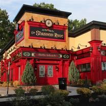 photo of the shannon rose irish pub - ramsey restaurant