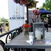 photo of keating's rope & anchor bar + kitchen restaurant