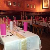 foto von lanzelot restaurant