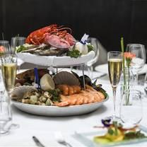 photo of coq d'argent restaurant restaurant