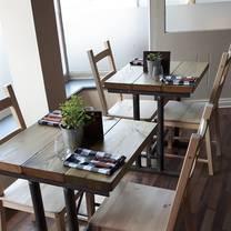 photo of little seeds bar & kitchen restaurant