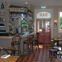 photo of perkins bar & bistro restaurant