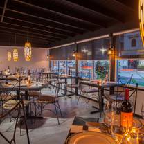 photo of primitivo condado restaurant