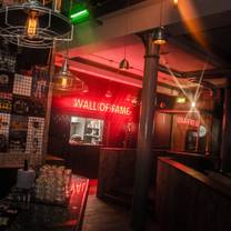 photo of wall of fame bar & kitchen restaurant
