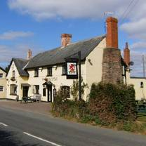 photo of red lion madley restaurant