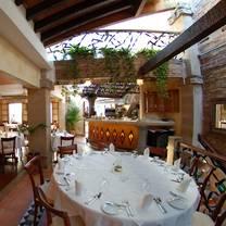 foto de restaurante trio - puerto vallarta