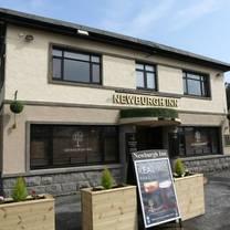 photo of newburgh inn restaurant