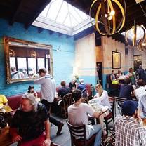 photo of chez oskar restaurant