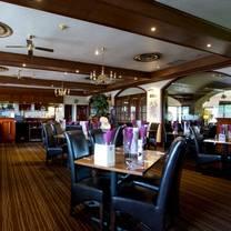 photo of mains of scotstown inn restaurant