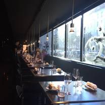 foto von 893 restaurant