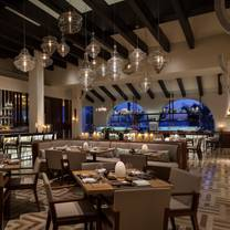 photo of suviche cabo - one & only palmilla restaurant