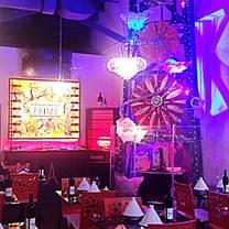foto von primo geneva restaurant