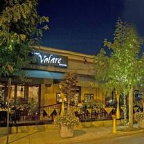 photo of volare italian restaurant restaurant
