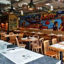 photo of gotto trattoria restaurant