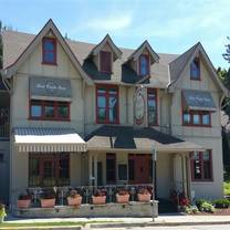 photo of red circle inn & bistro restaurant