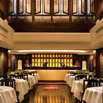 photo of spring moon - the peninsula hong kong restaurant