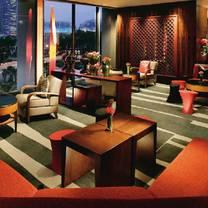 photo of axis bar and lounge - mandarin oriental singapore restaurant