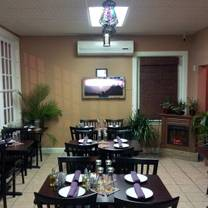 photo of zenas american mediterranean cuisine restaurant