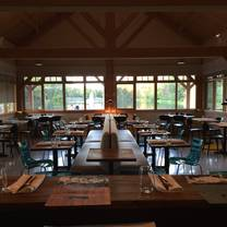 photo of seasons of bowness park restaurant