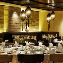 photo of si chuan dou hua restaurant - parkroyal kitchener road restaurant