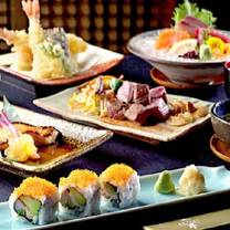 photo of keyaki - pan pacific singapore restaurant