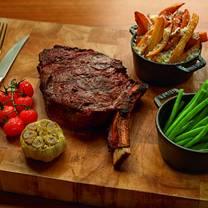 foto von dstrikt steakhouse - the ritz-carlton, vienna restaurant