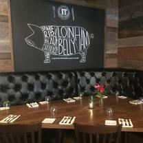foto von ideal tavern restaurant